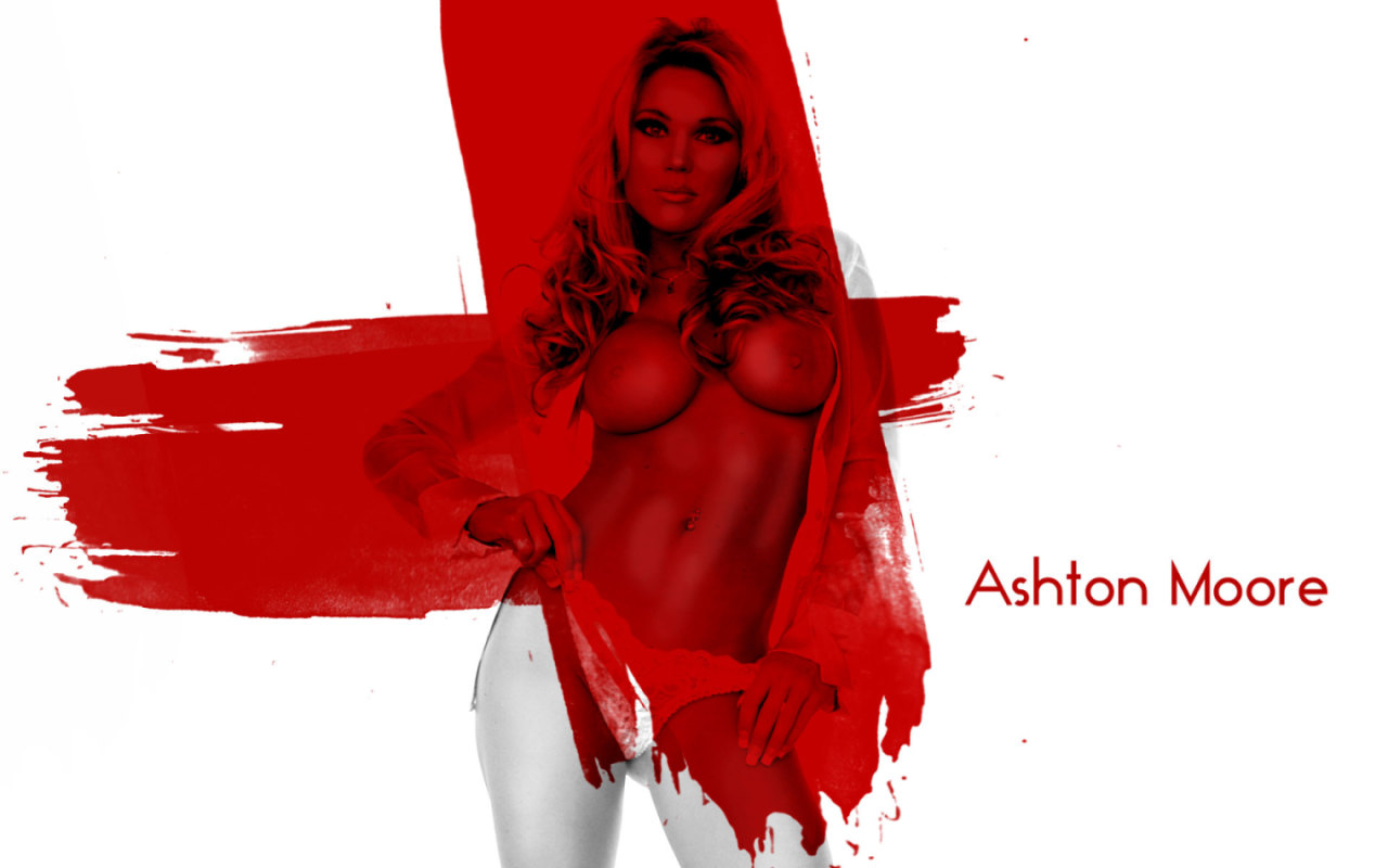 Ashton Moore Wallpaper - 1280x800