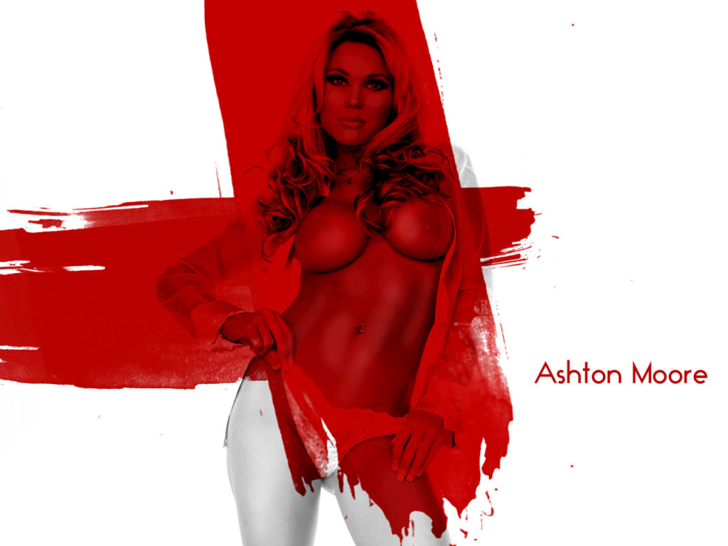 Ashton Moore Wallpaper - 1024x768