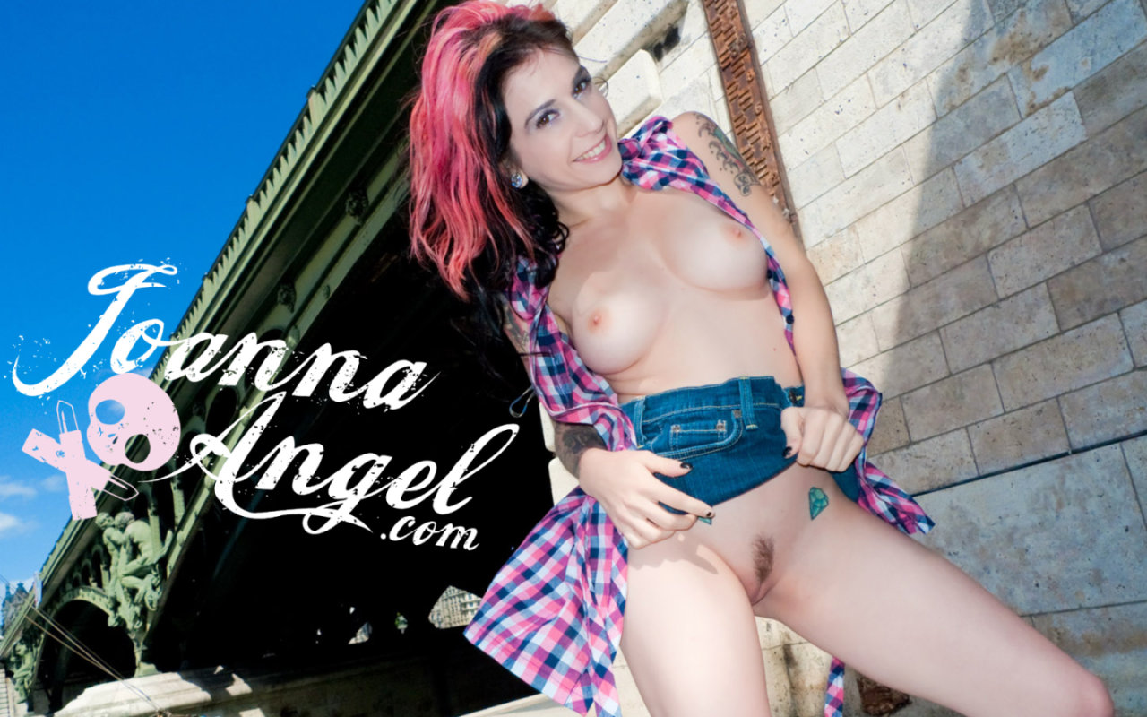 Joanna Angel Wallpaper - 1280x800