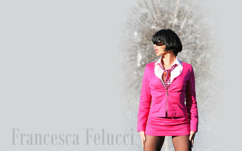 Francesca Felucci Nude Photos 100